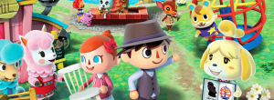 Animal crossing new leaf Peinados