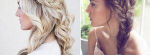 peinados de bodas
