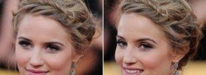 Peinados con diadema
