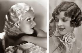 peinados años 20 para mujeres