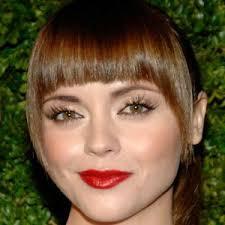 peinados mujeres cara redonda