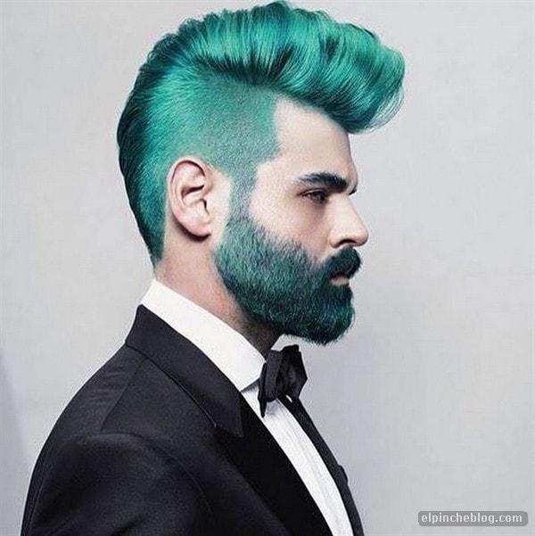 ▷ peinados hipster 2019 ⊛ ¡fotos, ideas & estilos!