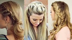 peinados modernos cabello largo