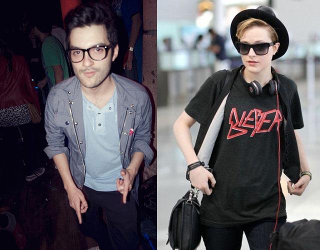 peinados para hipsters