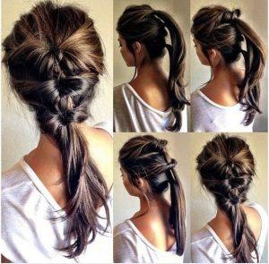 peinados modernos para mujeres