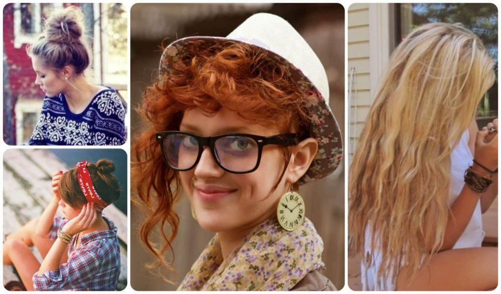 peinados hipster mujeres
