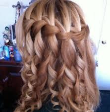 peinados graduacion mujeres