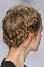 peinados trenzas para cabellos lisos