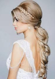 peinados modernos para cabello largo