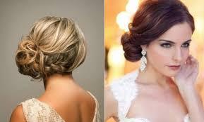 peinados semirecogidos mujeres