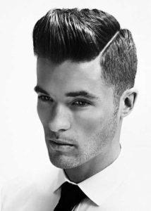 Peinados Para Hombres 2018 Fotos Con Ideas Originales - Peinados-modernos-para-hombres
