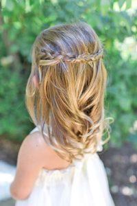 peinado pelo corto boda
