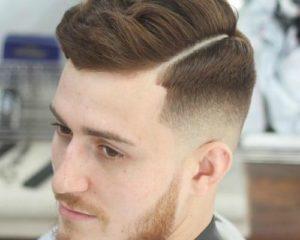peinados faciles y sencillos para hombres