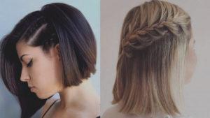 Peinados Faciles Y Sencillos 2019 Fotos Ideas Estilos