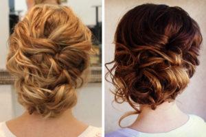 peinados para bodas faciles