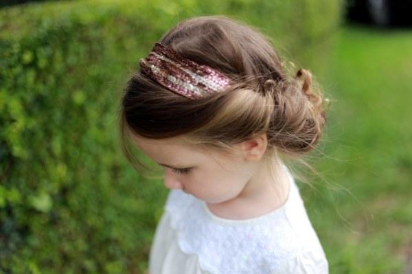 Peinados Para Niñas 2019 Fotos Ideas Estilos