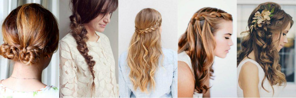 Peinados Para Bodas 2019 Fotos Ideas Estilos