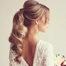 Peinados recogidos con ondas paso a paso