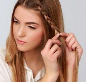 peinados nochevieja sencillos