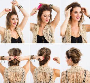 Peinados Para Nochevieja 2019 Fotos Ideas Estilos