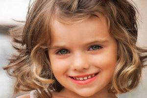 cortes de pelo corto para niñas