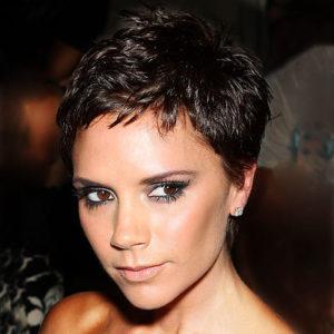 cortes de pelo corto famosas