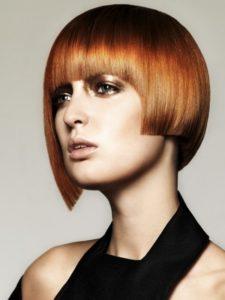 cortes de pelo mujeres asimetricos