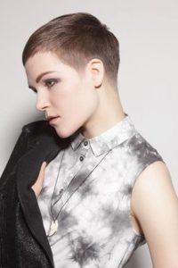 cortes de pelo para mujeres muy corto