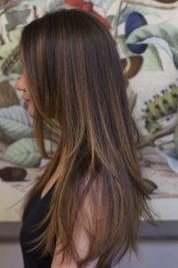 corte de pelo para mujeres pelo liso