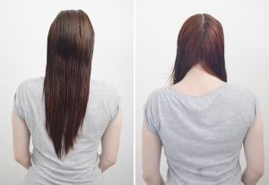 corte de pelo a capas paso a paso