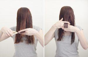 cortes de pelo a capas facil