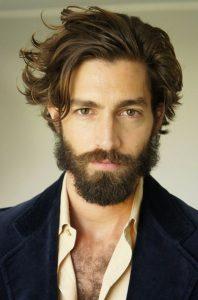 cortes de pelo de hombre hipster