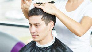 cortar el pelo paso a paso