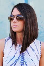 Cortes de pelo para mujeres bob largo