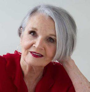 cortes de pelo mujeres de 60 años