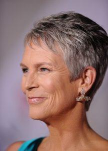 cortes de pelo cortos mujeres mayores - Pelados Cortos Mujer