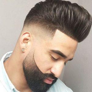 cortes de pelo de hombre degradado
