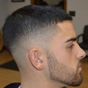 cortes de pelo de hombre modernos - Cortes De Pelo Hombres