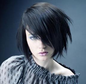 cortes de pelo emo pelo corto