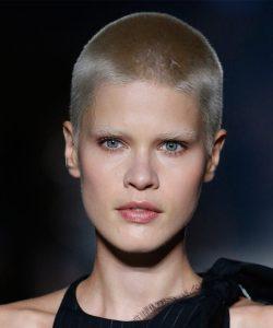 corte de pelo extra corto