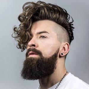 cortes de pelo hombres 2017