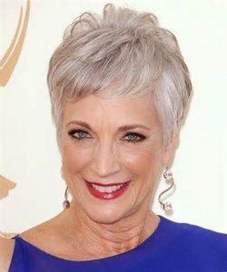 cortes de pelo mujeres mayores