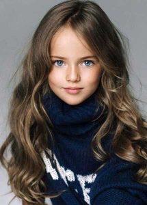 cortes de pelo para niñas con cara alargada