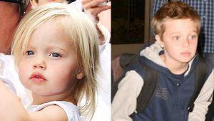 Cortes de pelo pra niños con rostro cuadrado