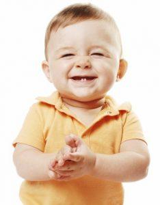 cortes de pelo para niños de un año