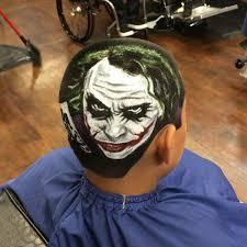 cortes de pelo para niños figuras