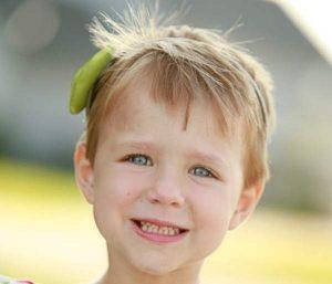 cortes de pelo para niñas pelo corto