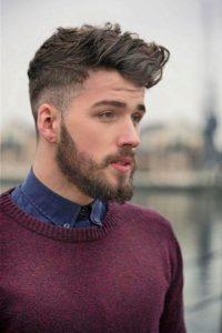 Cortes de pelo hombre 2018 tupe