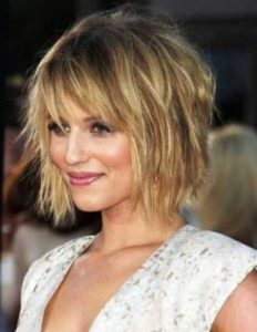 Cortes de pelo invierno 2018 FOTOS con ideas ORIGINALES