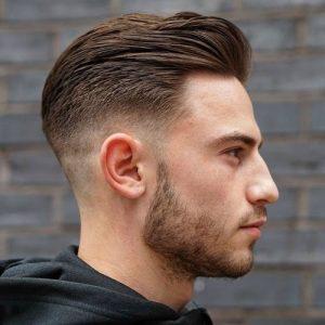 Cortes de pelo hombre 2018 pelo corto